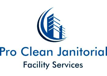 Oakland commercial cleaning service Pro Clean Janitorial Facility Services
