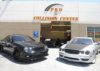 Pro Collision Center