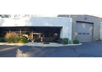 Grand Rapids auto body shop Pro Collision of West Michigan