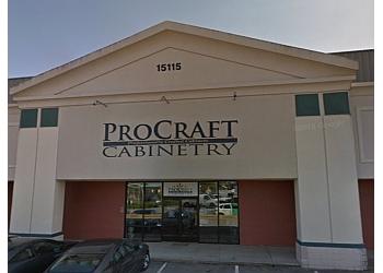 Nashville custom cabinet Procraft Cabinetry, Inc.