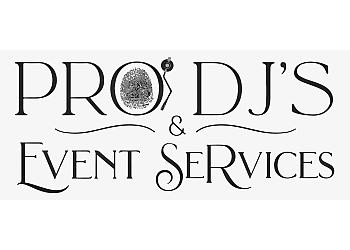 Abilene event management company Pro DJ's & Event Services