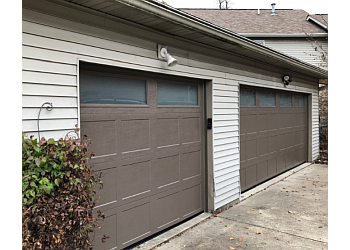 Cincinnati garage door repair Pro Door Sales & Service, LTD