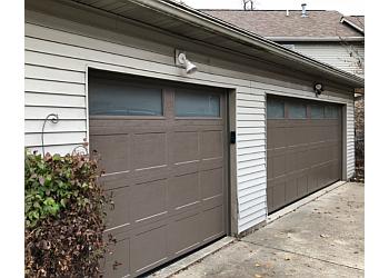 3 Best Garage Door Repair In Cincinnati Oh Threebestrated