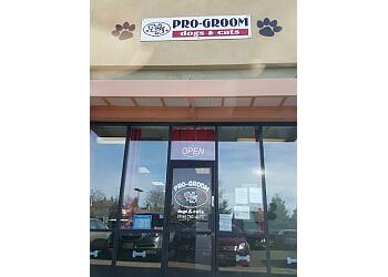Roseville pet grooming Pro-Groom