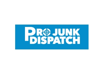 Arlington junk removal Pro Junk Dispatch