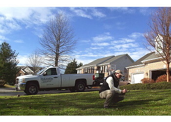 Baltimore lawn care service Pro Lawn Plus