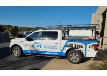 Olathe garage door repair ProLift Garage Doors LLC