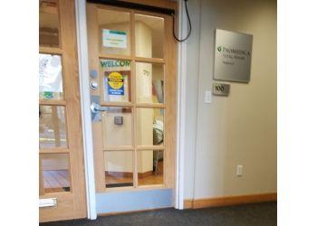 Toledo occupational therapist ProMedica Total Rehab