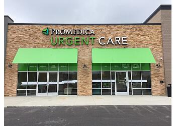 Toledo urgent care clinic ProMedica Urgent Care