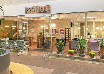 Anchorage nail salon Pro Nails
