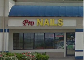 Independence nail salon Pro Nails