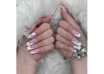 Hialeah nail salon Pro Nails 1