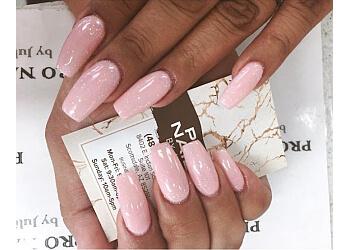 Scottsdale nail salon Pro Nails by Julie