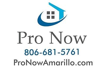 Amarillo pest control company PRO NOW PEST CONTROL