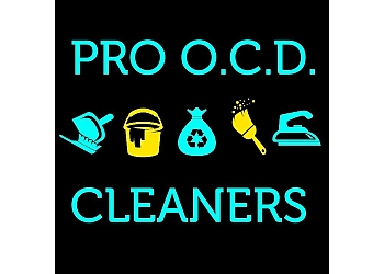 San Bernardino house cleaning service Pro O.C.D. cleaners