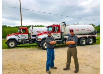 Columbia septic tank service Pro Pumping & Hydrojetting