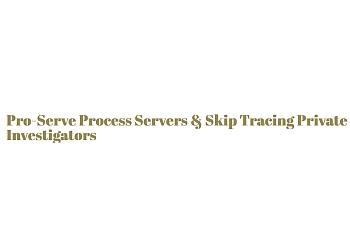 St Louis private investigators  Pro-Serve Process Servers & Skip Tracing Private Investigators