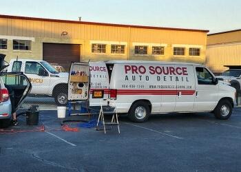 Richmond auto detailing service Pro Source Auto Detail