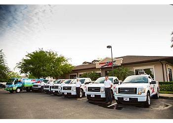 Orlando pest control company Pro-Staff Termite & Pest Control, LLC