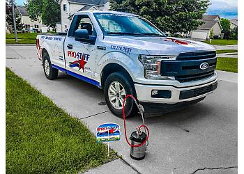 Des Moines pest control company Pro-Staff Termite & Pest Control of Iowa, LLC