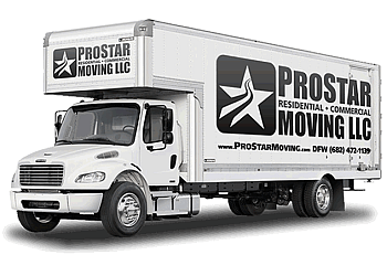 ProStar Moving LLC.