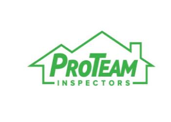 Little Rock home inspection ProTeam Inspectors