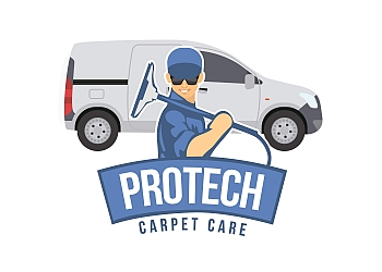 Greensboro carpet cleaner ProTech Carpet Care