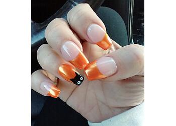 Roseville nail salon ProTop Nails