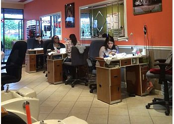 3 Best Nail Salons in Salinas, CA - ThreeBestRated