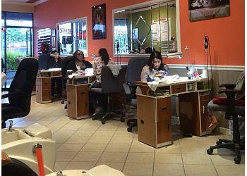 Salinas nail salon Pro Top Nails