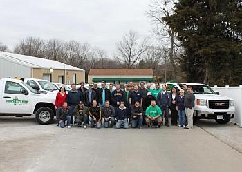 St Louis lawn care service Pro Turf Lawn Service, LLC
