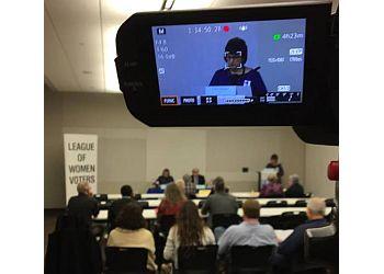 Cedar Rapids videographer Pro Video