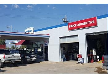 Lubbock car repair shop Prock Automotive