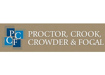 Port St Lucie accounting firm Proctor, Crook, Crowder & Fogal