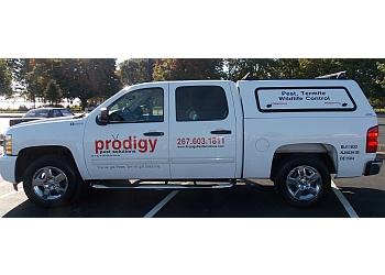 Philadelphia pest control company Prodigy Pest Solutions