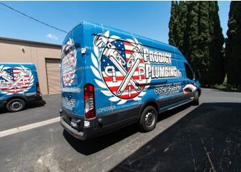 Long Beach plumber Prodigy Plumbing, Inc.