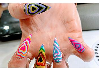 Provo nail salon ProfessioNails