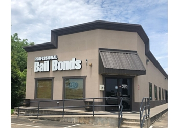 Beaumont bail bond Professional Bail Bonds
