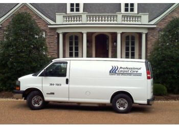 Durham carpet cleaner Professional Carpet Care