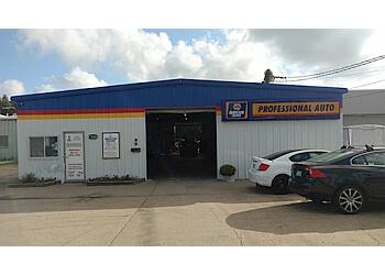 Newport News car repair shop Professional Diagnostics and Repairs