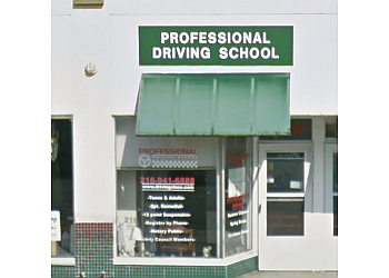 Cleveland driving school Professional Driving School