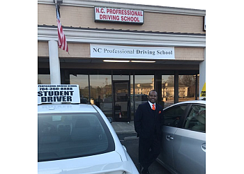 Charlotte driving school Professional Driving School NC