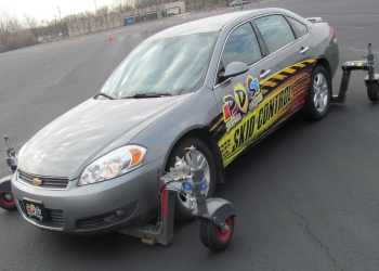 Dayton driving school Professional Driving Systems