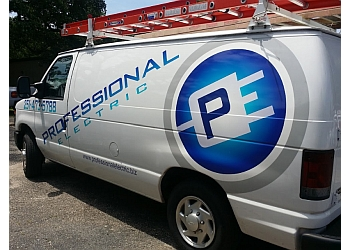Mobile electrician Professional Electric
