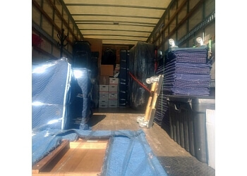 Fontana moving company Professional Fontana Moving Pros