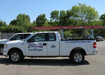 Columbus gutter cleaner Professional Gutter & Drain