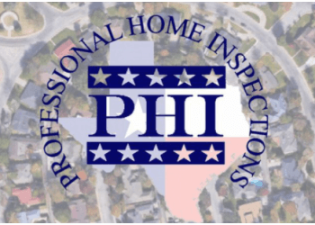 Amarillo home inspection Professional Home Inspections