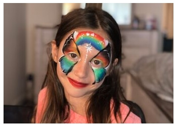 Fort Lauderdale face painting Professional Kid's Face Painting & Entertainment