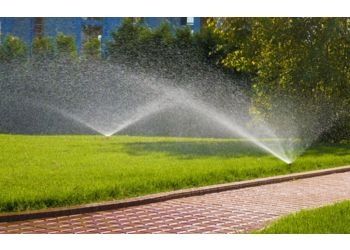 Wichita landscaping company Professional Landscaping Services