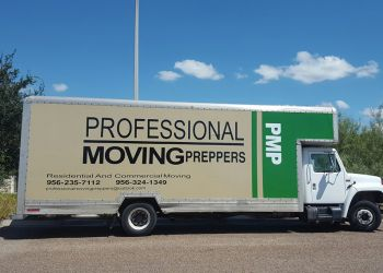 Laredo moving company Professional Moving Preppers